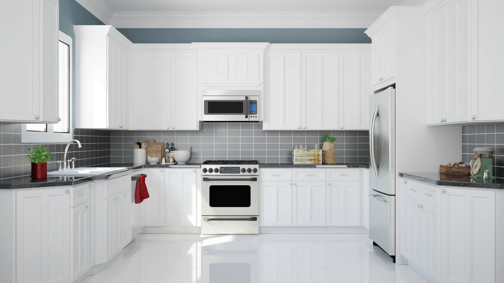 kitchen fitters in Stafford bespke