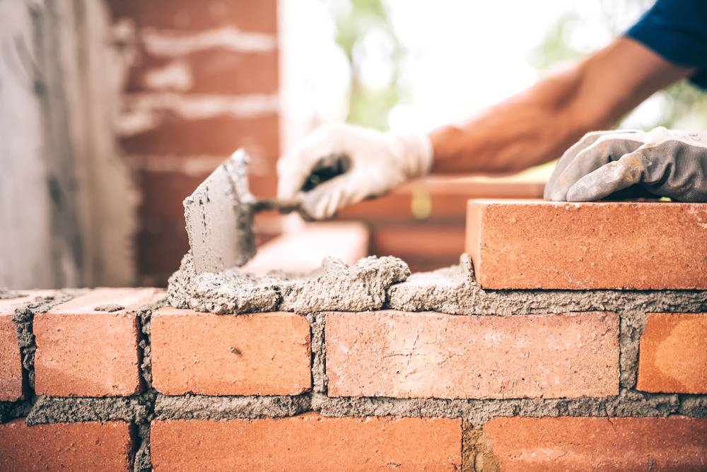 brickwork - Ian's Property Maintenance