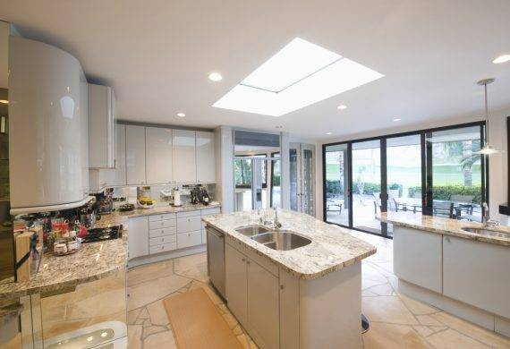 kitchen fitters - Ian's Property Maintenance