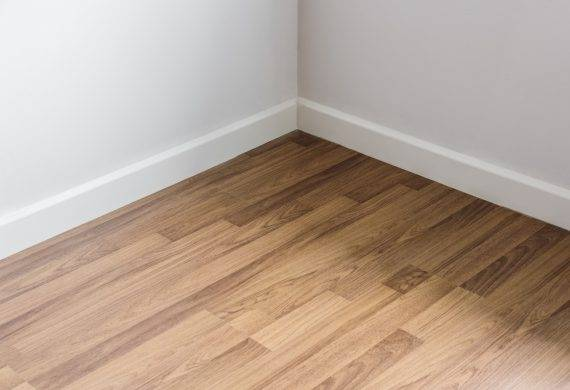 laminate flooring - Property Maintenance